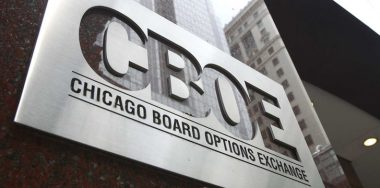 CBOE seeks securities regulator's approval for BTC ETF