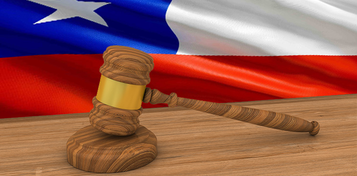 Chile appeals court orders state bank to work with crypto exchanges