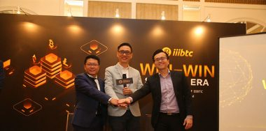 Chinese blockchain development specialist, IIIBTC,  launches crypto currency exchange in Singapore