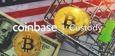 Coinbase Custody for institutional investors officially goes live
