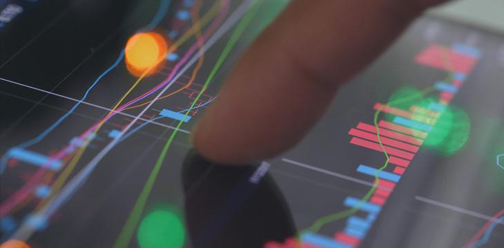 CoinEx overtakes Binance in global trade volume