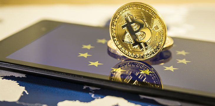 Cryptocurrencies facing more stringent guidelines across EU