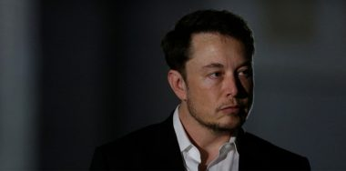 Elon Musk's first-ever tweet about Ethereum calls out scambots