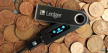 Europe's first crypto unicorn? Ledger sells 1M crypto wallets in 2017