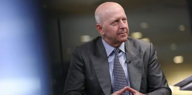 New Goldman Sachs CEO more open to cryptocurrency than former boss