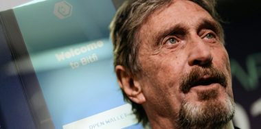 Hack me if you can: McAfee issues $100,000 dare to anyone who can hack 'unhackable' wallet