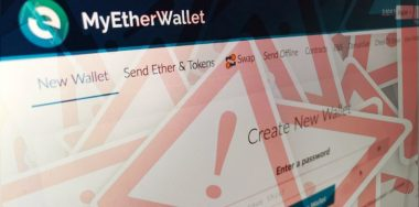 Hackers attack MyEtherWallet using fake Hola VPN extension