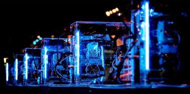 HashFlare stops crypto mining, disables equipment
