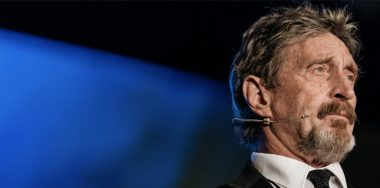 John McAfee threatens to sue HitBTC over buy-in fees