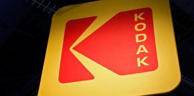 Kodak-branded crypto mining scheme collapses