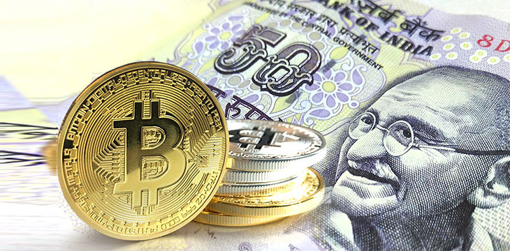 Law Commission of India backs crypto as a legitimate payment option