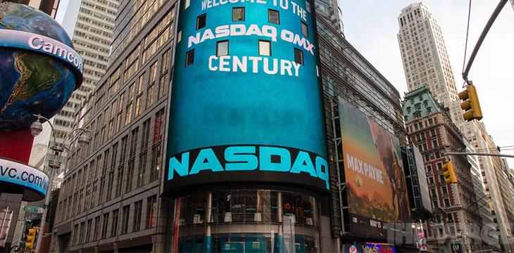 NASDAQ heavyweights said to be conducting secret crypto meetings