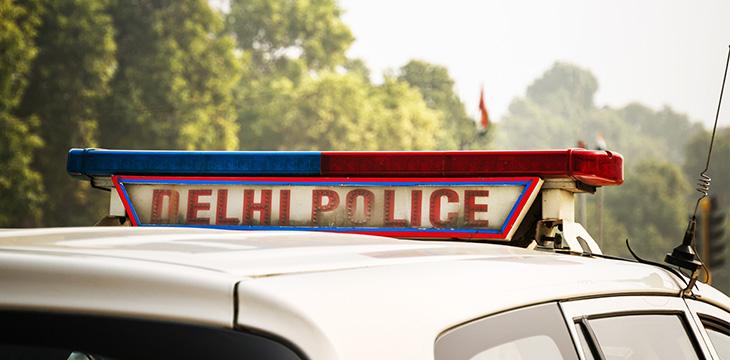 Police in India crack $300M GainBitcoin scam