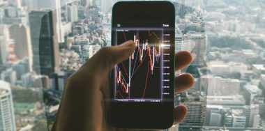 Poloniex exchange launches mobile trading app