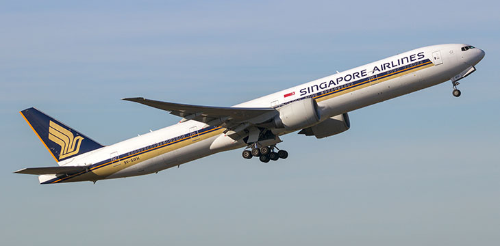 Singapore Airlines launches blockchain-based loyalty wallet KrisPay