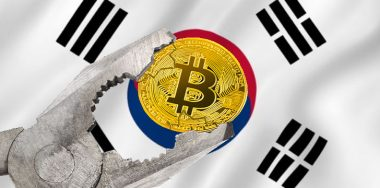 South Korean officials probe data handling at crypto exchanges