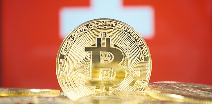 Switzerland steps up to halt cryptocurrency firms' exodus