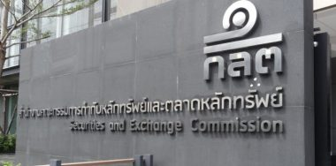 Thai SEC publishes new regulations covering cryptocurrency