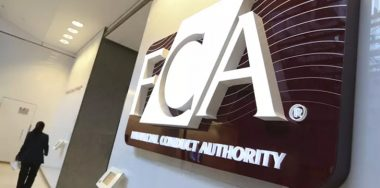 UK's FCA accepts 29 crypto startups to regulatory sandbox