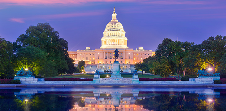US Congress: Yes to crypto, no to central bank crypto
