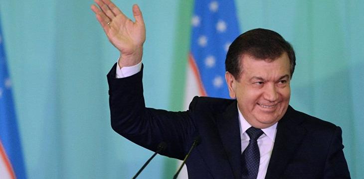 Uzbekistan prez signs tax exclusions for crypto, blockhain integration decree