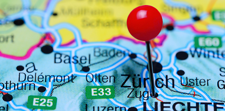 Zug's blockchain voting test 'a success,' says communications head
