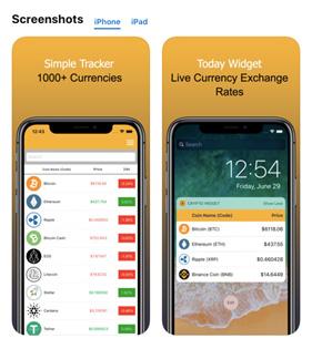 iOS users beware: Fake 'Binance' widget uses sneaky fingerprint scanner approvals to trick users