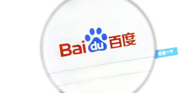 Baidu joins China's cryptocurrency blockade party