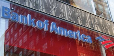 Bank of America seeks to patent crypto vault for large-scale enterprises