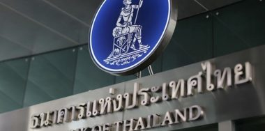 Bank of Thailand gives go-signal for financial companies to dabble in crypto activities