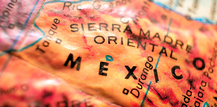 Bitcoin Cash ranks second most popular crypto in Mexico