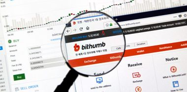 Cryptocurrency exchange Bithumb restarts withdrawal, deposit services