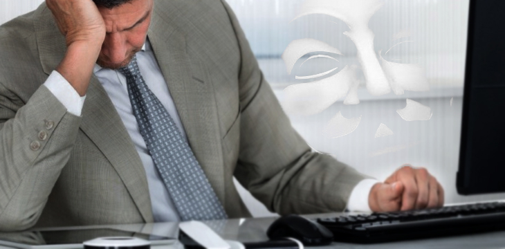 Cheating husbands beware, crypto scammers are after you