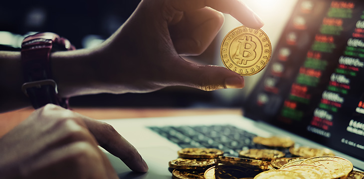 Criminals no longer dominate crypto transactions, but DEA agent wishes they use crypto more