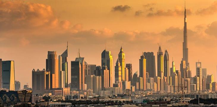 Dubai to create world's first 'Court of the Blockchain'