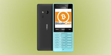 Electron Cash wallet can now run on basic Nokia phones
