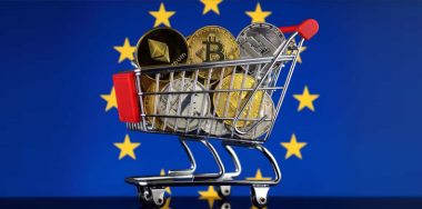 EU looks at adding to cryptocurrency regulations