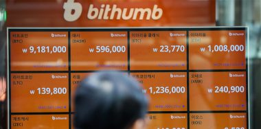 Failure to renew bank contract forces Bithumb to halt new account openings