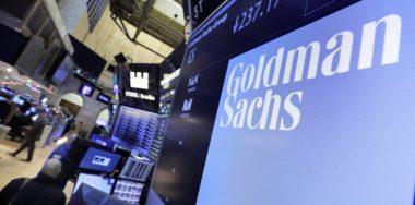 Goldman Sachs plans crypto custody solution