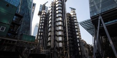 Lloyd's of London quietly begins underwriting crypto insurance