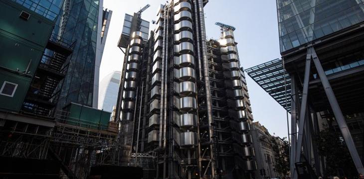 Lloyd's of London quietly begins underwriting crypto insurance