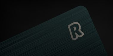 London banking startup Revolut rolls out crypto cashback card