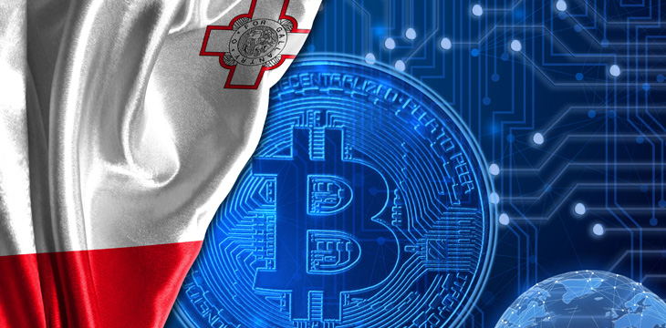 Neufund, BitBay set up Malta's first crypto-to-fiat exchange