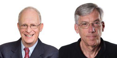 Nobel laureate joins ex-Microsoft economist in blockchain startup's advisory board