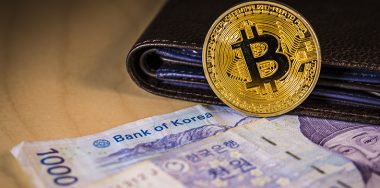 South Korea crypto scam promises investors shipwreck gold