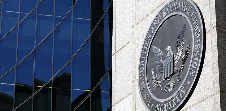 US SEC digs deeper into crypto company Riot Blockchain