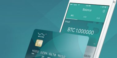 Wirex secures e-money license in the UK
