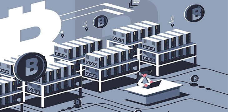 The world's largest Bitcoin mining company targets Houston for U.S. expansion