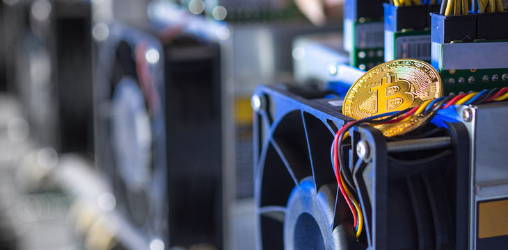 7 charged in Iceland's 'big' Bitcoin mining rig heist