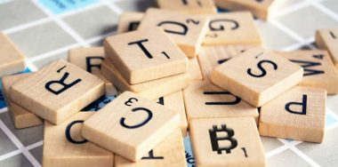 Bitcoin now a playable word in Scrabble